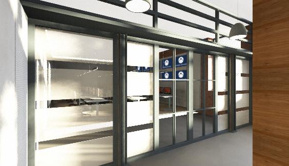 Büro Anatares NetlogiX